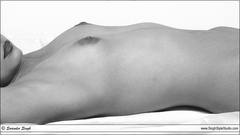 Fine Art Nude Photography in Delhi India